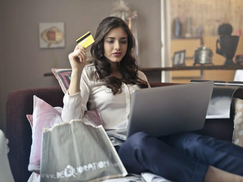 Optimized E-Commerce Services