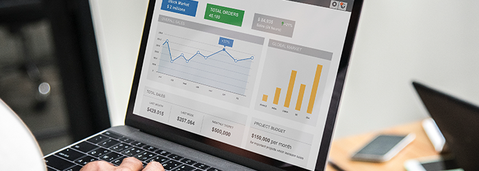 One-click Reporting Dashboards