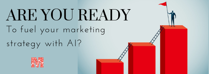 AI is the fuel your marketing strategy needs
