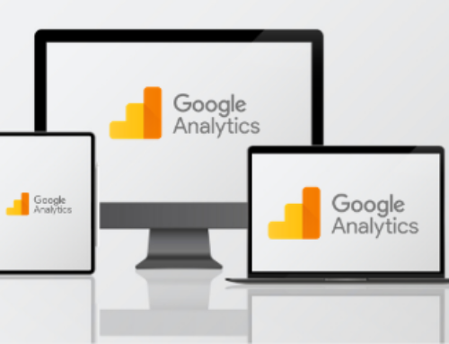 Cross-Domain Tracking In Google Analytics