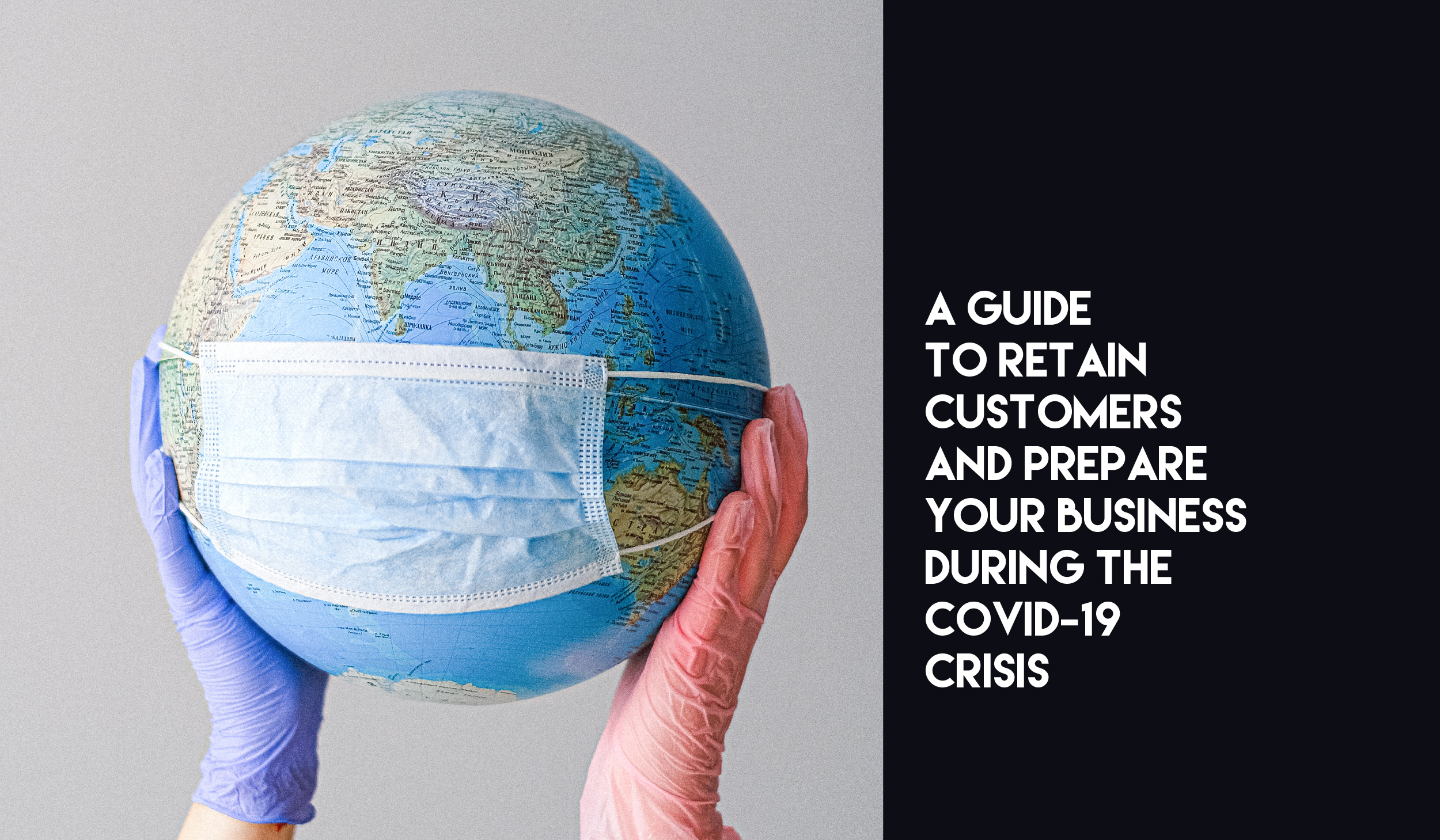 prepare your business during covid19