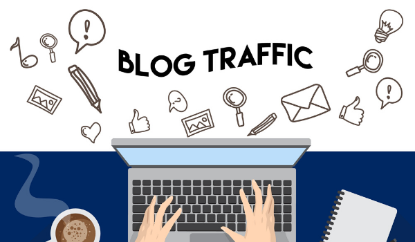 Blog Traffice