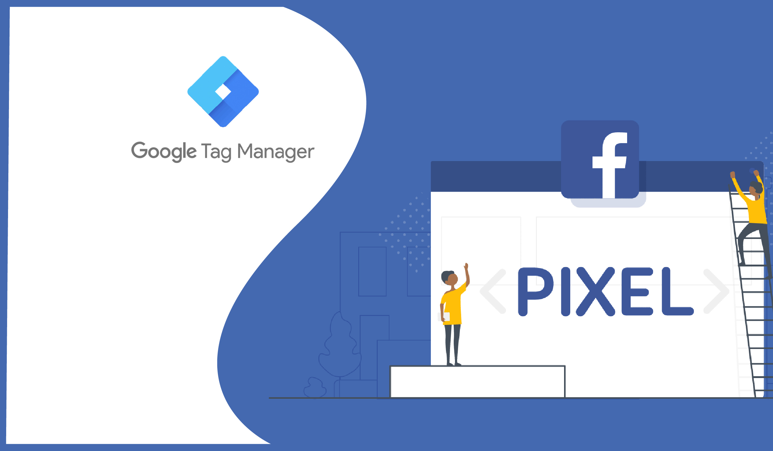 Install the Facebook Pixel for Dynamic Ads using Google Tag Manager