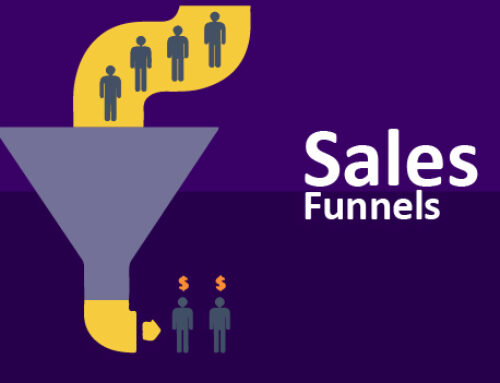 How to Create Sales Funnel That Convert Your Visitors Into Leads And Then Customers