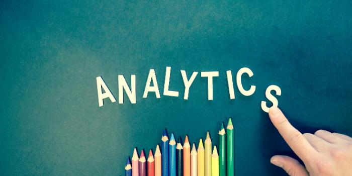Google Analytics WRITTEN