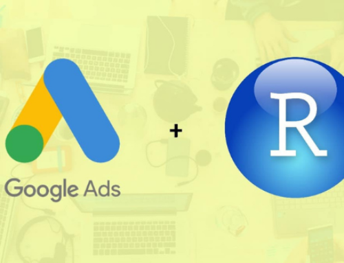 Google Ads account monitoring with R and Ads API