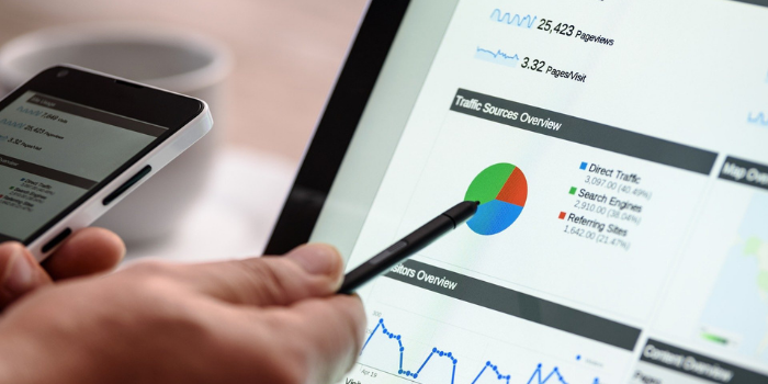 Finding ways of customer retention through analytics