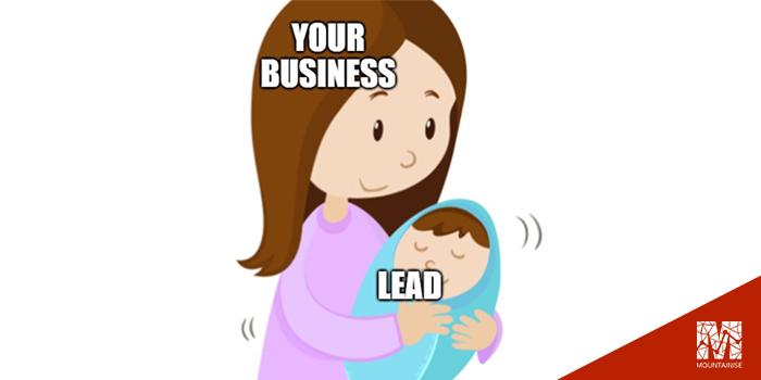 Nurture your Leads