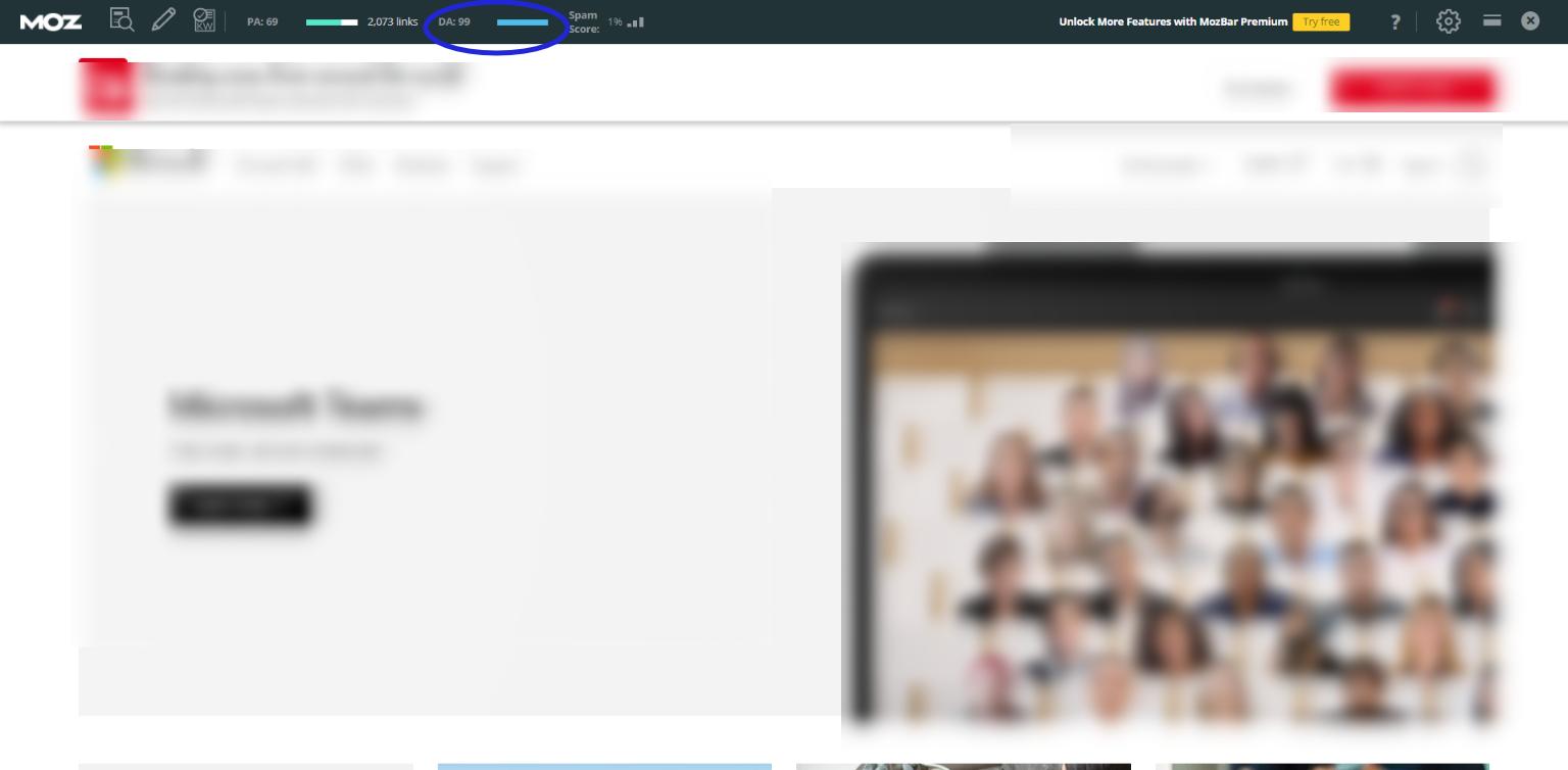 Website SEO Audit tool